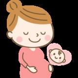 緊急事態宣言での妊娠・出産体験